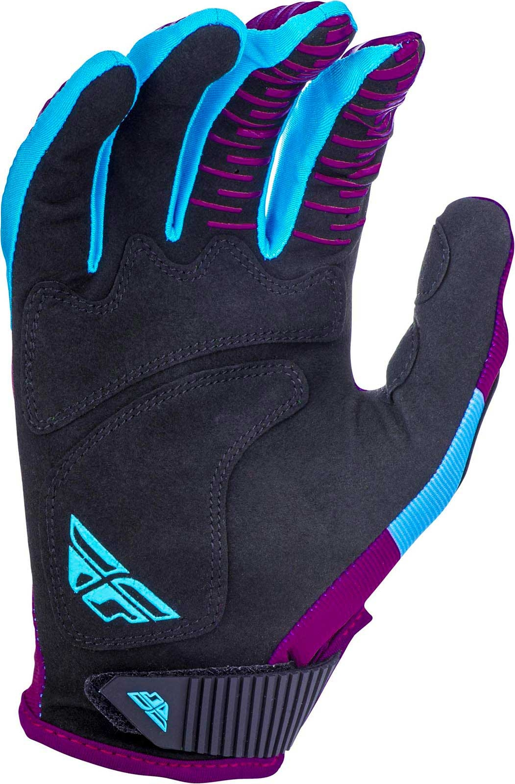 2019 Fly Racing Kinetic Shield Gloves Motocross Dirtbike Offroad ATV Mens