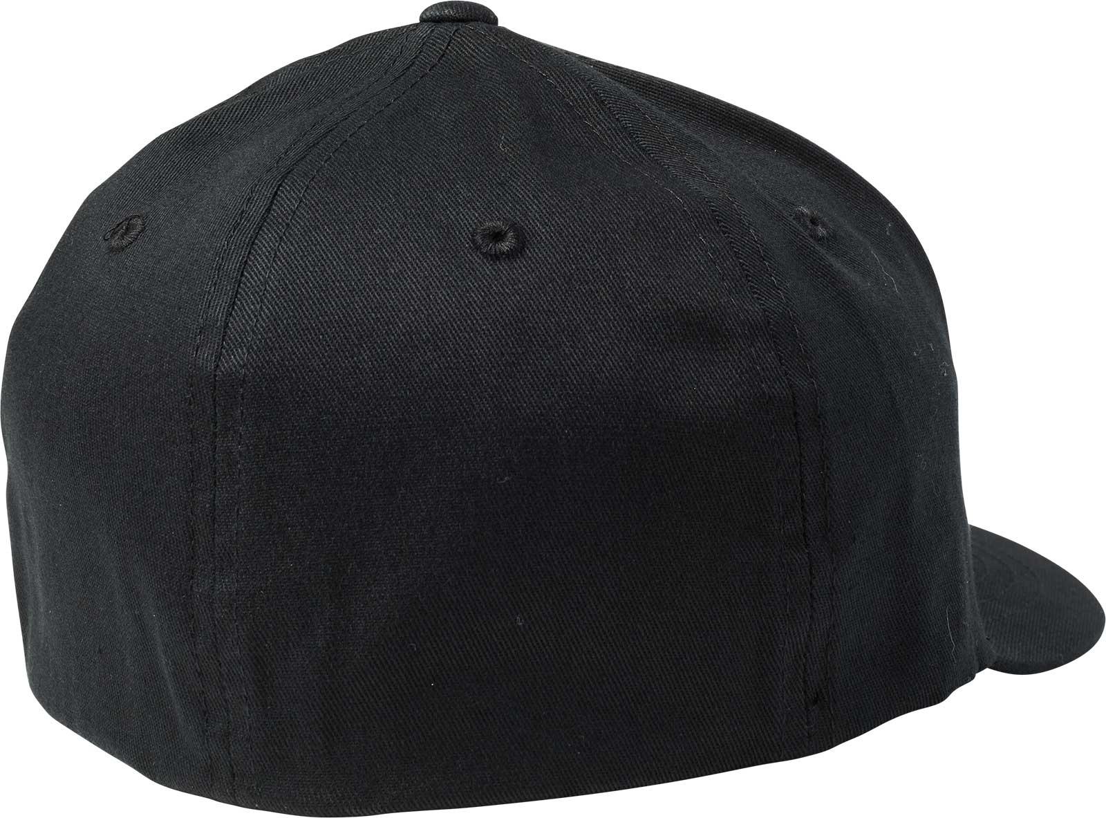 Fox Racing Ellipsoid Flexfit Hat Mens Lid Cap