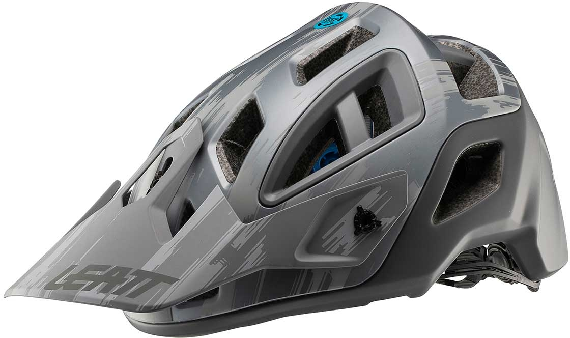 Leatt DBX 3.0 All Mountain V19.2 Bicycle Helmet Adult Mountain Bike