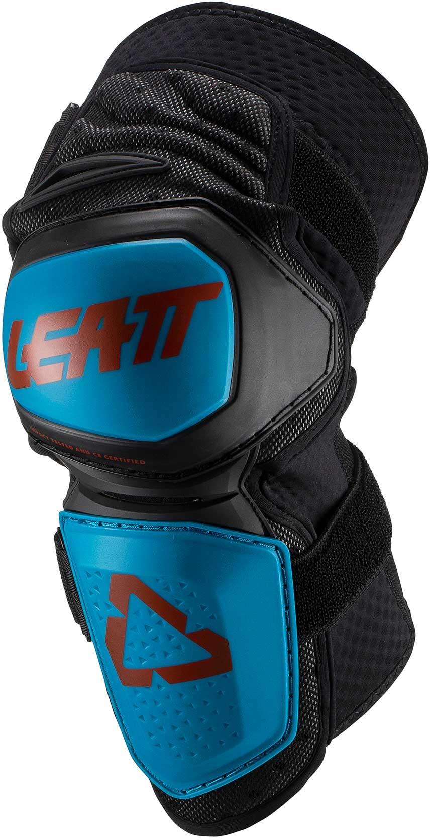 Motocross Dirtbike OffroadPair Leatt Enduro Knee Guards