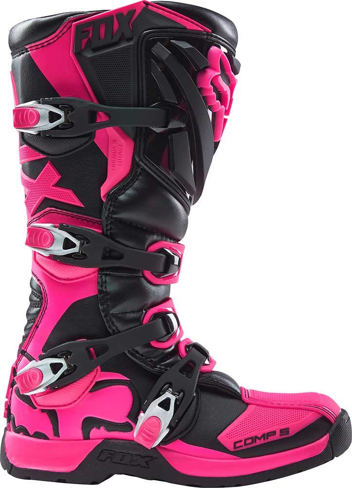 special section outlet online ever popular Details about 2019 Fox Racing Womens Comp 5 Motocross MX ATV Boots -  Dirtbike 16450