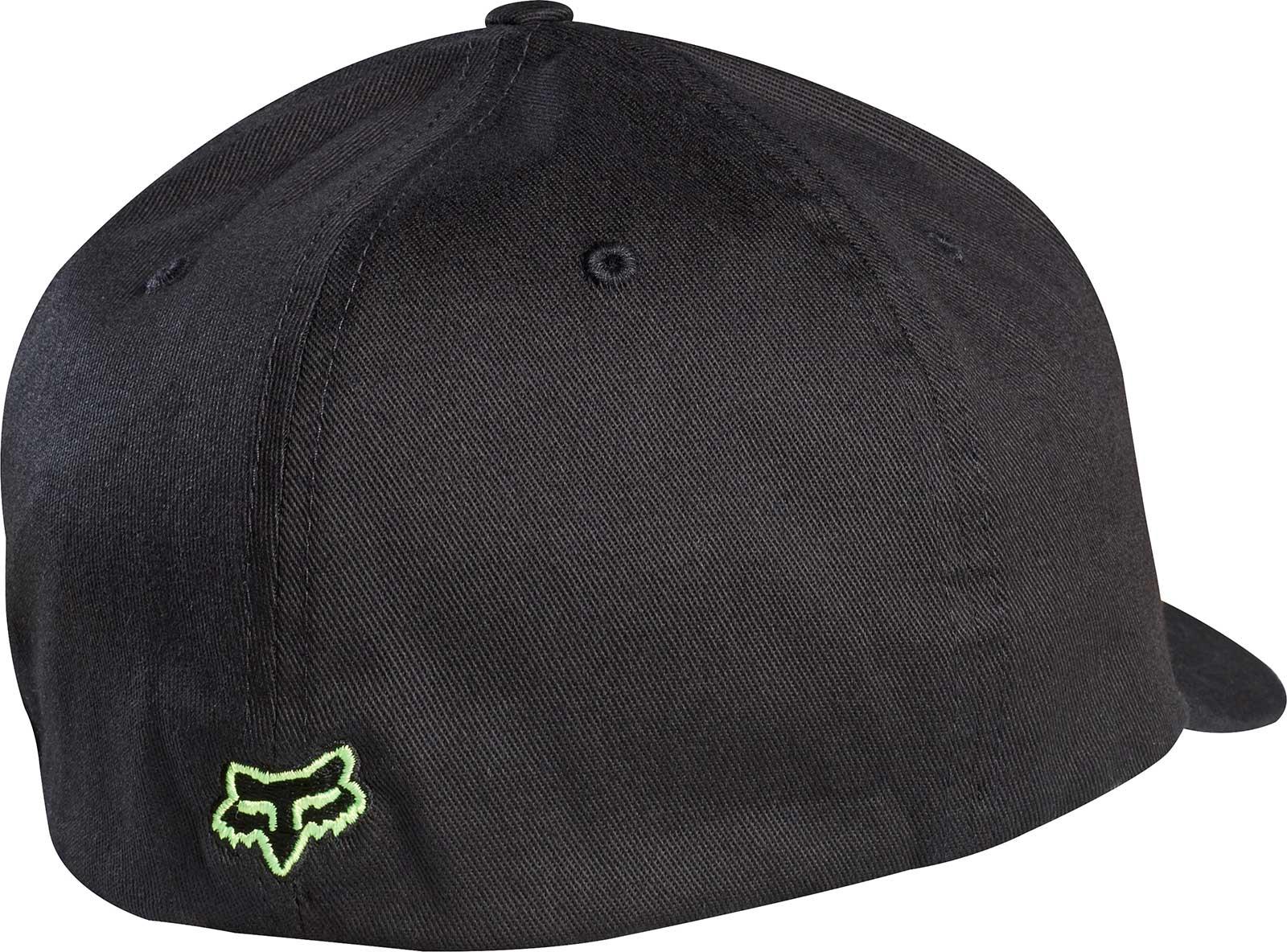 Fox-Racing-Flex-45-Flexfit-Hat-Mens-Lid-Cap thumbnail 18