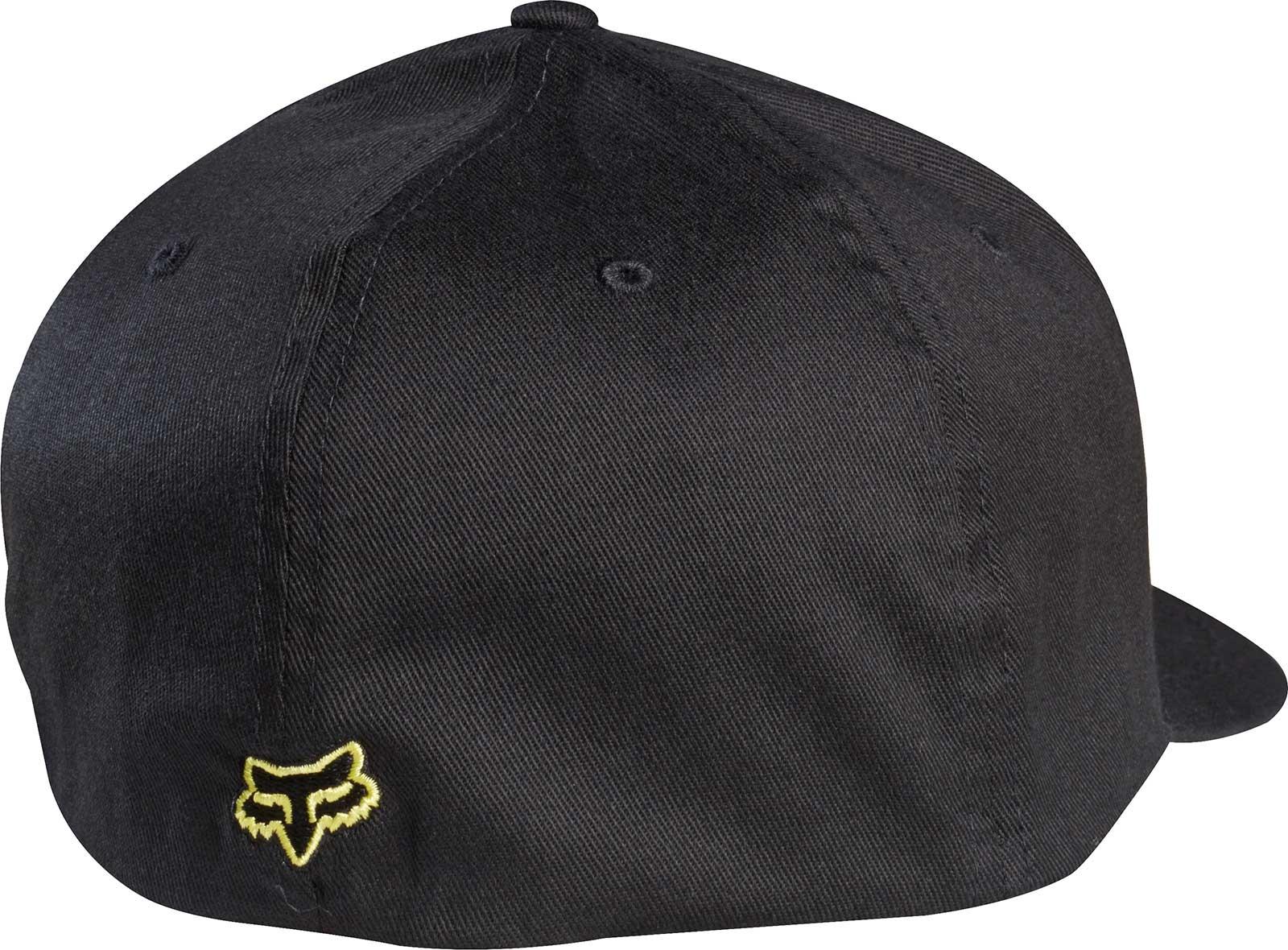 new styles 2900a 0f728 ... where can i buy fox racing flexfit flex 45 flexfit racing hat mens  e38bce da31b 0a07f