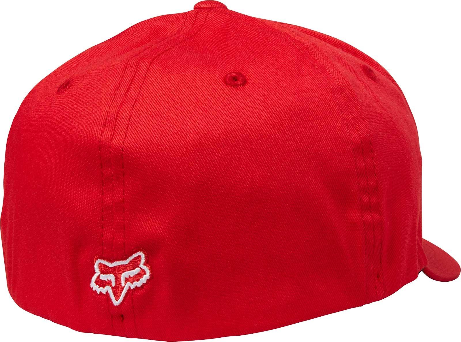 Fox-Racing-Flex-45-Flexfit-Hat-Mens-Lid-Cap thumbnail 26