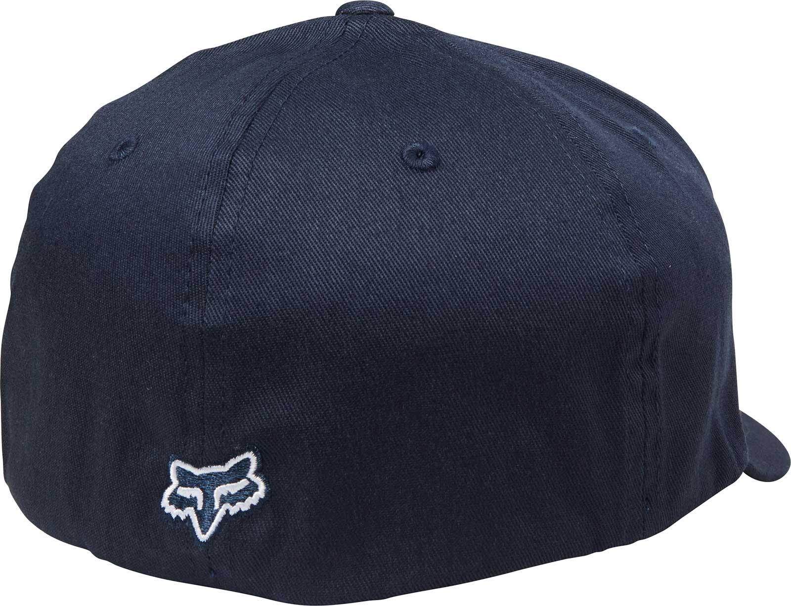 Fox-Racing-Flex-45-Flexfit-Hat-Mens-Lid-Cap thumbnail 30