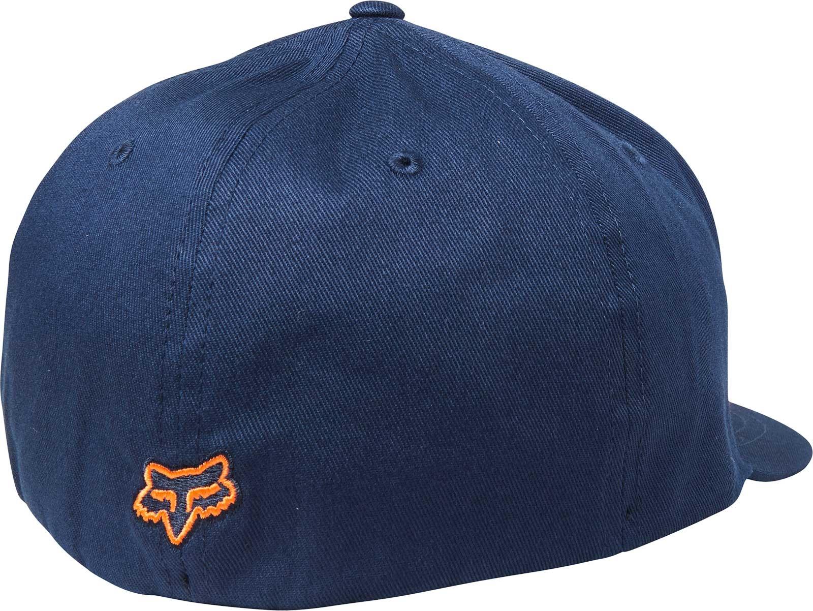 Fox-Racing-Flex-45-Flexfit-Hat-Mens-Lid-Cap thumbnail 32