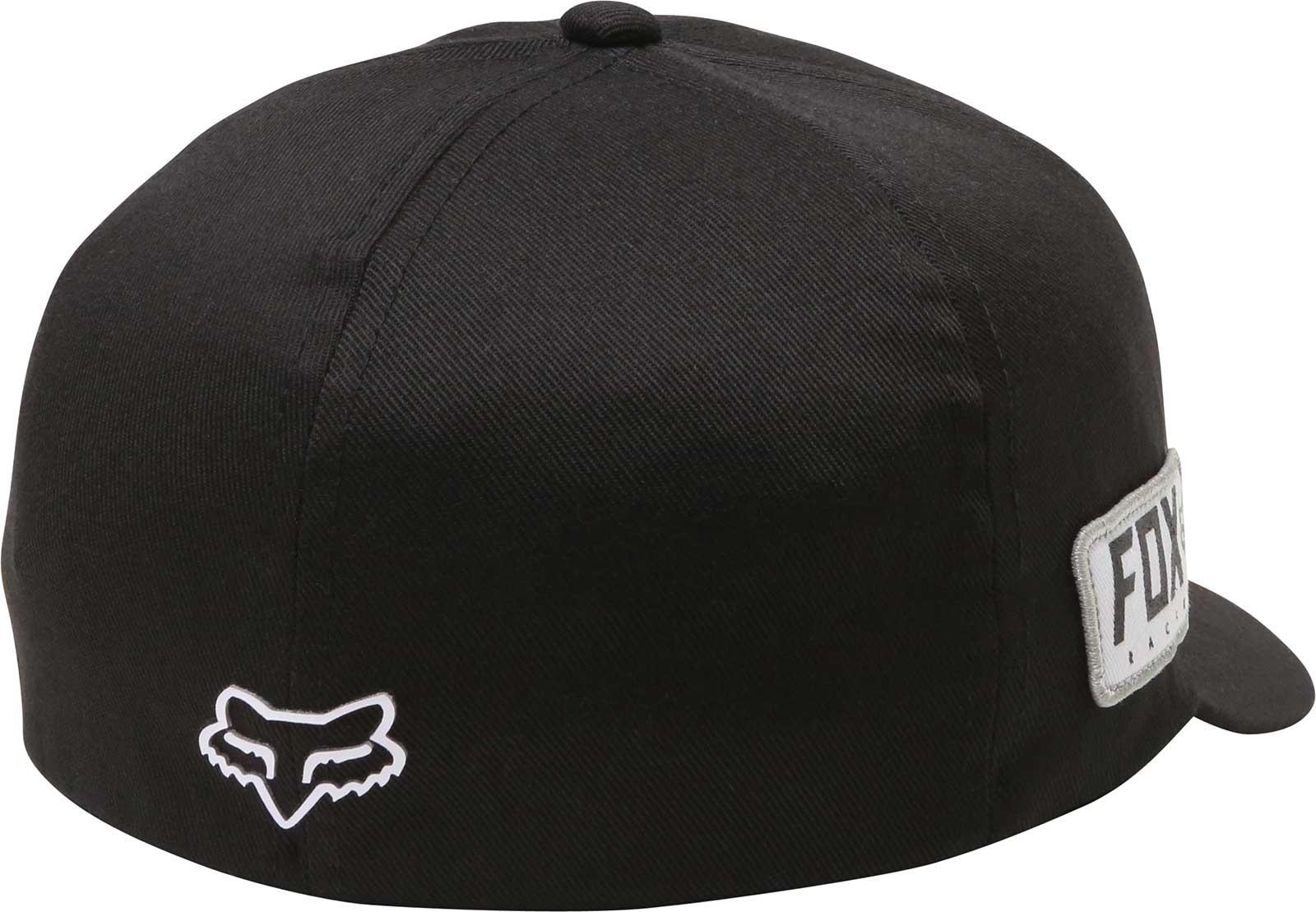 sneakers for cheap 986f9 0cfec ... fox racing flexfit honda flexfit racing hat mens f358de