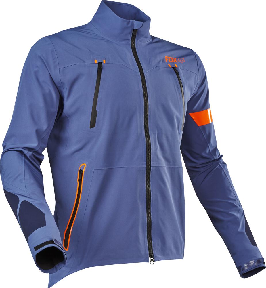 2019 Fox Racing Legion Downpour Jacket-L