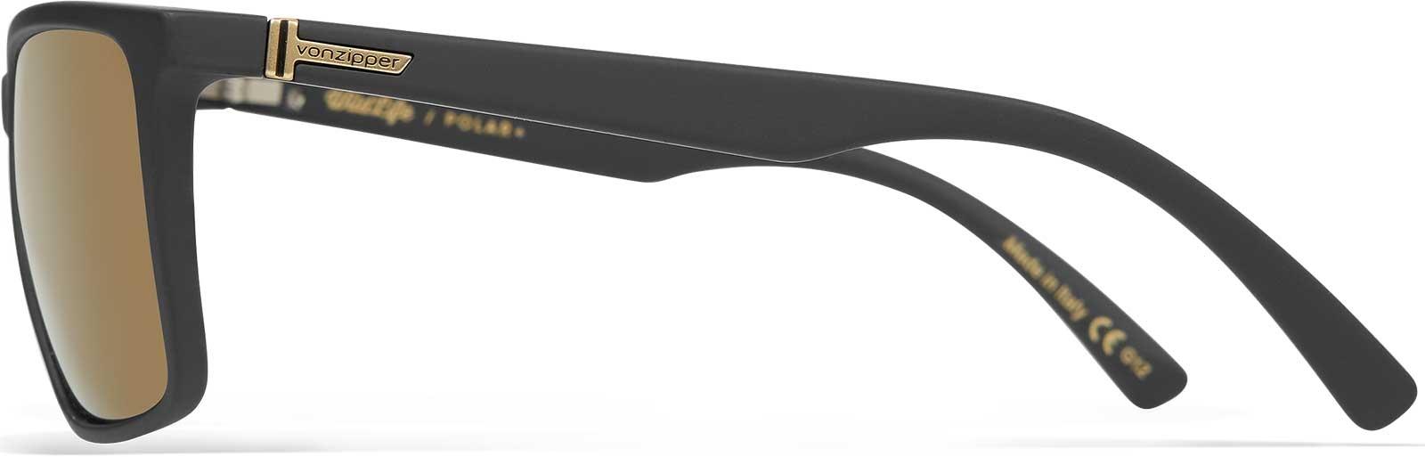 b31ba8d3fa Von-Zipper-Lesmore-Polarized-Plus-Sunglasses-Mens thumbnail 6