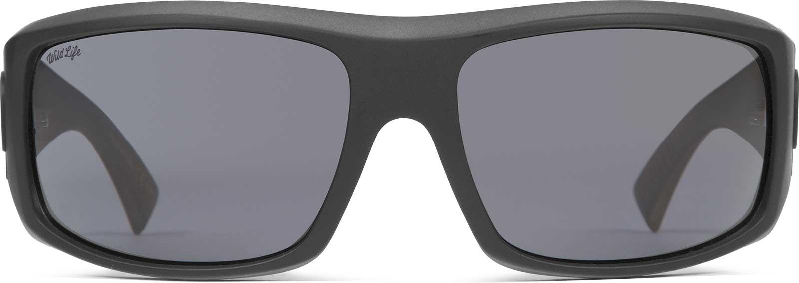 ef91942338 ... Von Zipper Clutch Wildlife Polarized Sunglasses Mens eBay