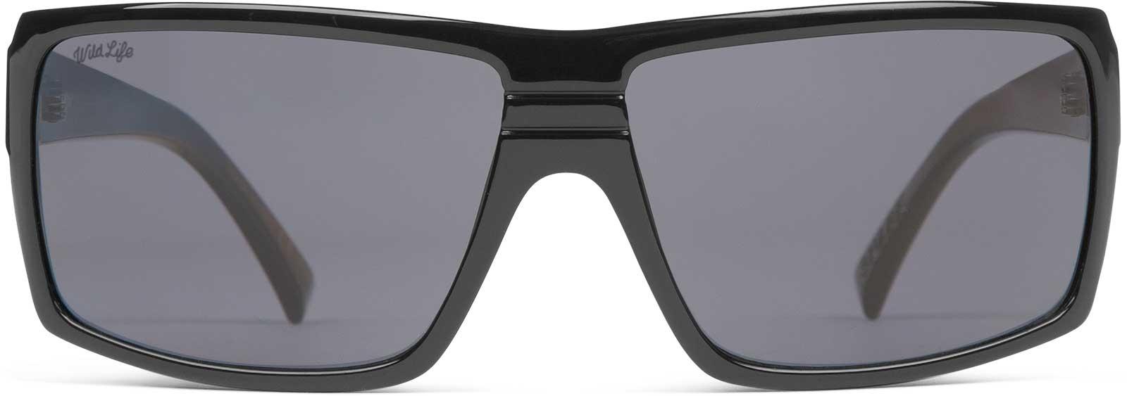 b72f9a2d0e Von Zipper Snark Wildlife Polarized Sunglasses Mens