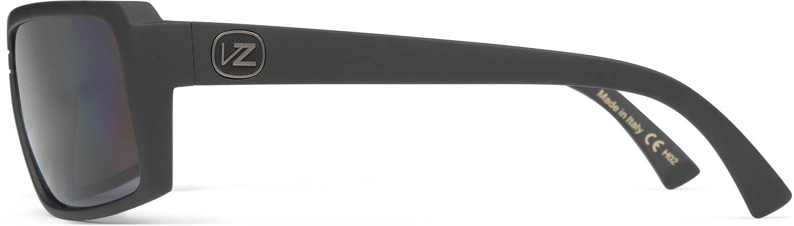 b0c23750dd Von Zipper Snark Wildlife Polarized Plus Sunglasses Mens